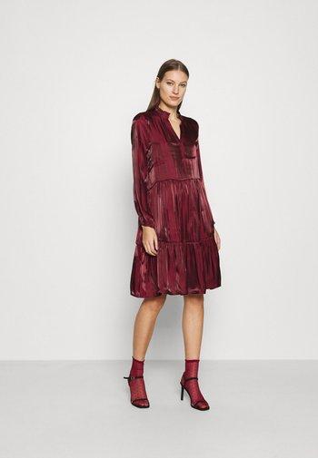 CADY - Cocktail dress / Party dress - cabernet