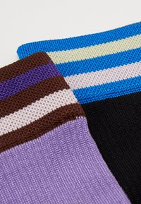 Hysteria by Happy Socks - LONA CREW SOCK 2 PACK - Calcetines - multi-coloured - 1