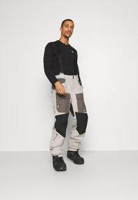 Burton - GORE BANSHY - Pantaloni da neve - castlerock multi - 0