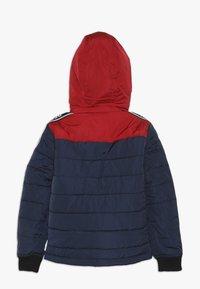 Petrol Industries - Winter jacket - deep navy - 1