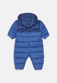 Timberland - ALL IN ONE BABY  - Snowsuit - blue - 3