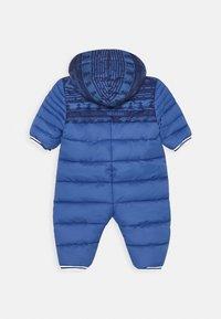 Timberland - ALL IN ONE BABY  - Lyžařská kombinéza - blue - 3