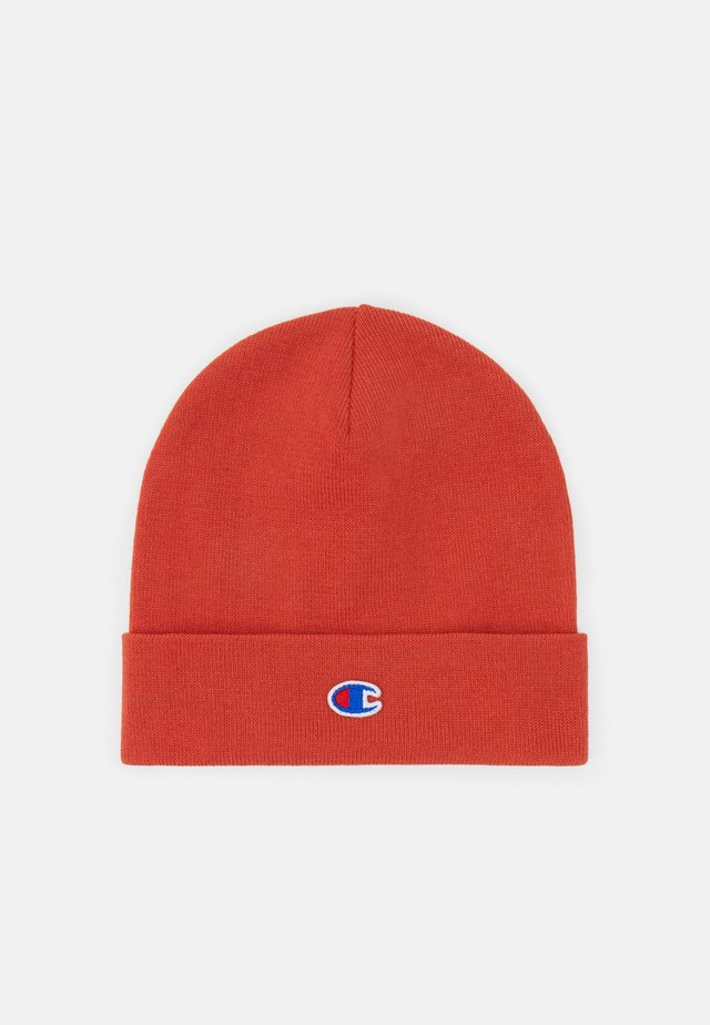 UNISEX - Bonnet - orange