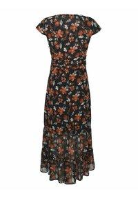 Alba Moda - Maxi dress - schwarz - 5