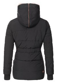 Marikoo - NEKOO - Winter jacket - black - 1