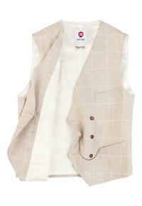 CG – Club of Gents - YOUR OWN PARTY - Bodywarmer - beige - 2