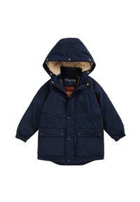 Töastie - NORTH STAR PARKA - Winter coat - dark blue - 3