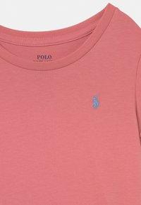 Polo Ralph Lauren - TEE - Basic T-shirt - desert rose - 2