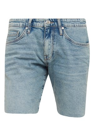Denim shorts - indigo 90's comfort
