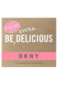 DKNY Fragrance - BE EXTRA DELICIOUS EDP - Eau de Parfum - -