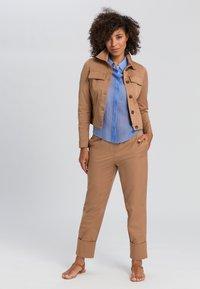 Marc Aurel - Summer jacket - camel - 1