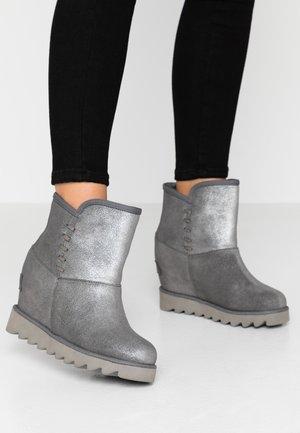 Ankle boots - gun