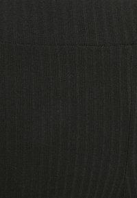 ONLY Tall - ONLNELLA FLARED PANT - Pantaloni - black - 5