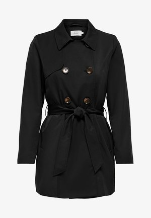 ONLVALERIE  - Trenchcoat - black