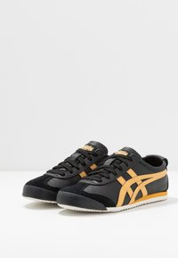 Onitsuka Tiger - MEXICO 66 - Sneakers basse - black/honey gold - 2