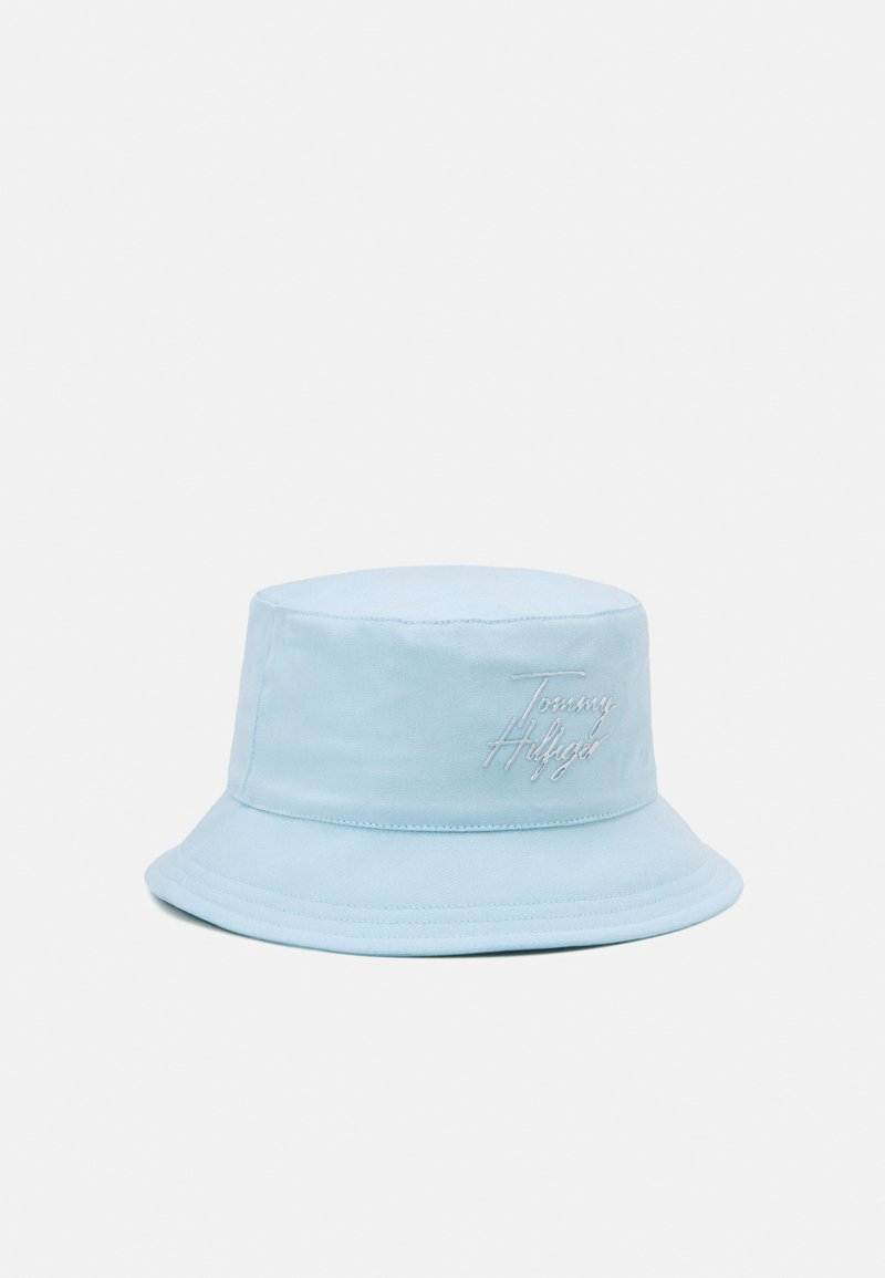 Tommy Hilfiger - SUMMER BUCKET - Hat - frost blue