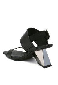 United Nude - Sandals - black - 2