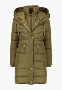 Next - Winter coat - khaki - 2