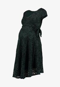 Anna Field MAMA - Vestido de cóctel - scarab - 4