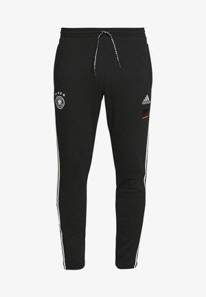 National team wear - black