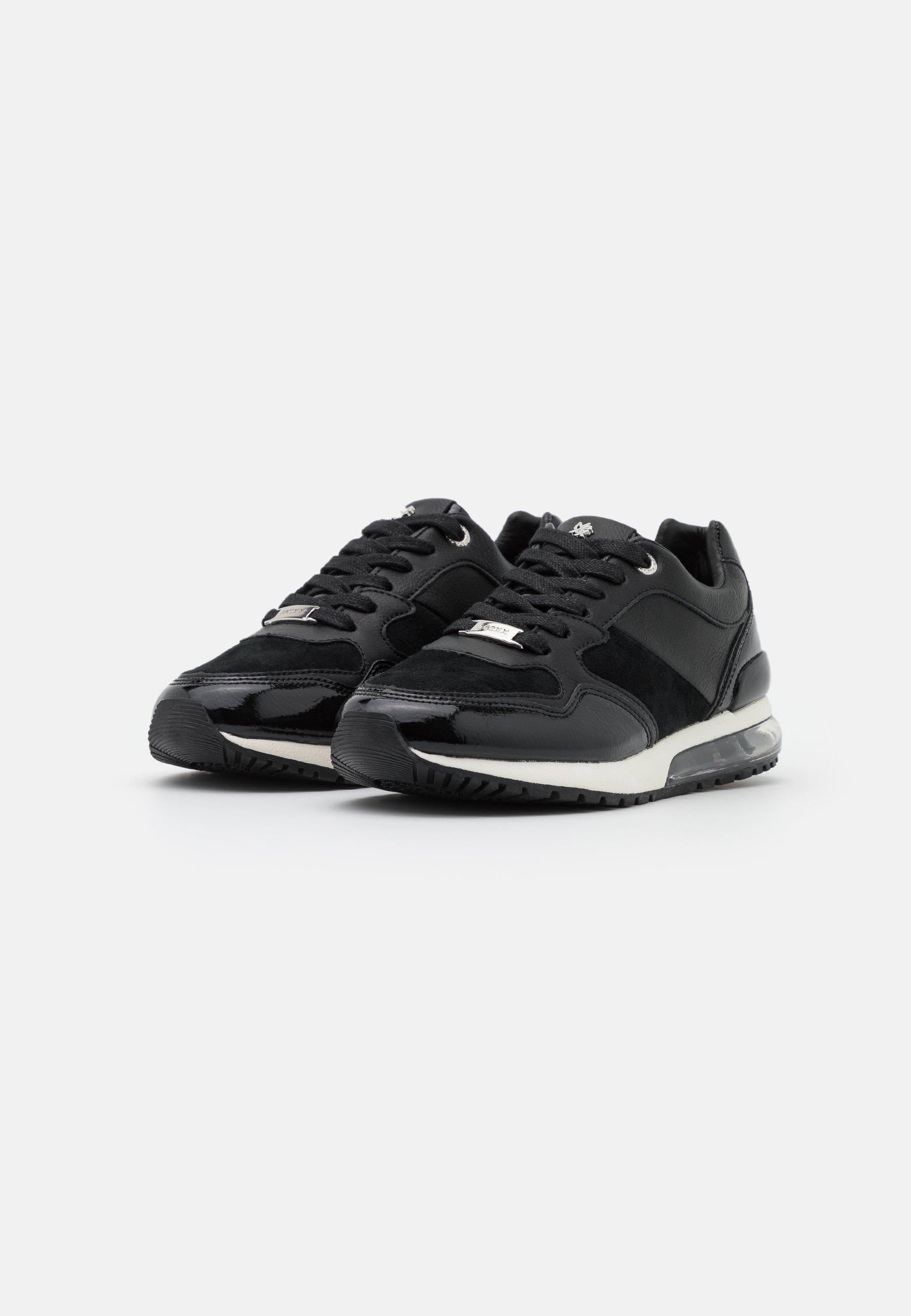 Mexx EEFJE Sneaker low black/schwarz