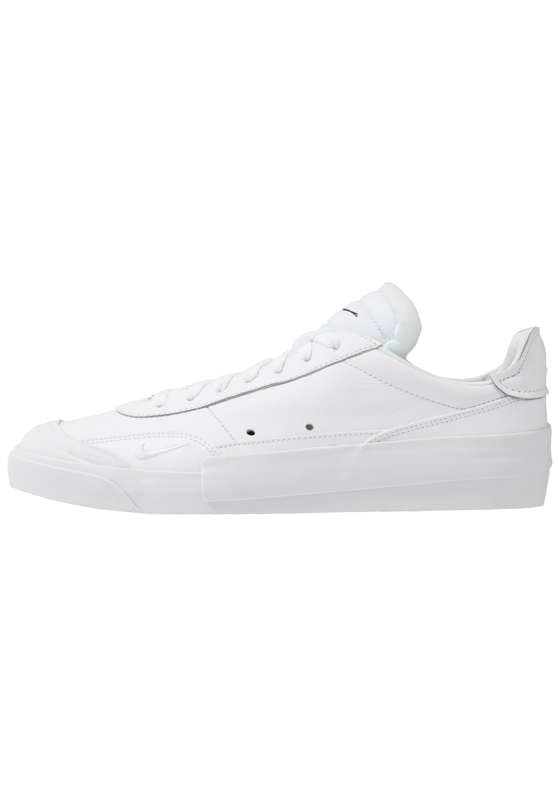Nike Sportswear DROP TYPE PRM Joggesko whiteblackhvit