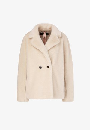 Winter jacket - birch
