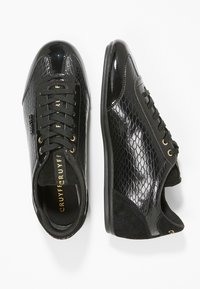 Cruyff - RECOPA EMBLEMA - Sneakersy niskie - black - 1