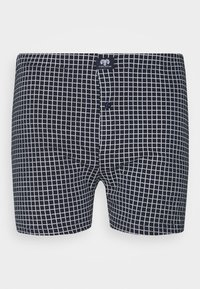 Ceceba - 2 PACK - Boxer shorts - blue dark allover - 1