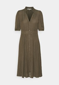 Morgan - RANIS - Day dress - ecorce - 0