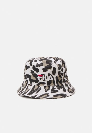 PRINTED BUCKET HAT LEO UNISEX