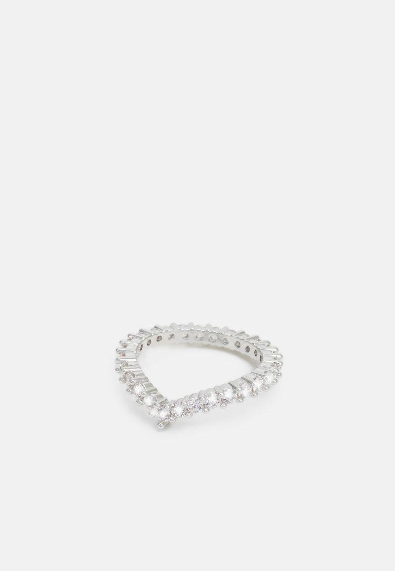 Swarovski - VITTORE - Prsten - silver-coloured