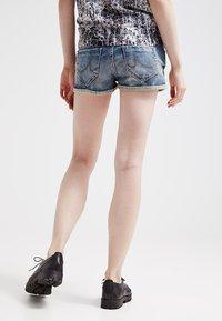 LTB - JUDIE - Denim shorts - elsa wash - 2