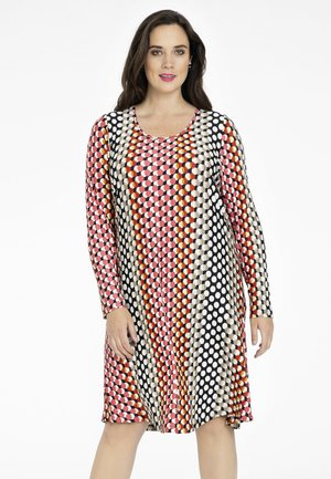 Day dress - multi
