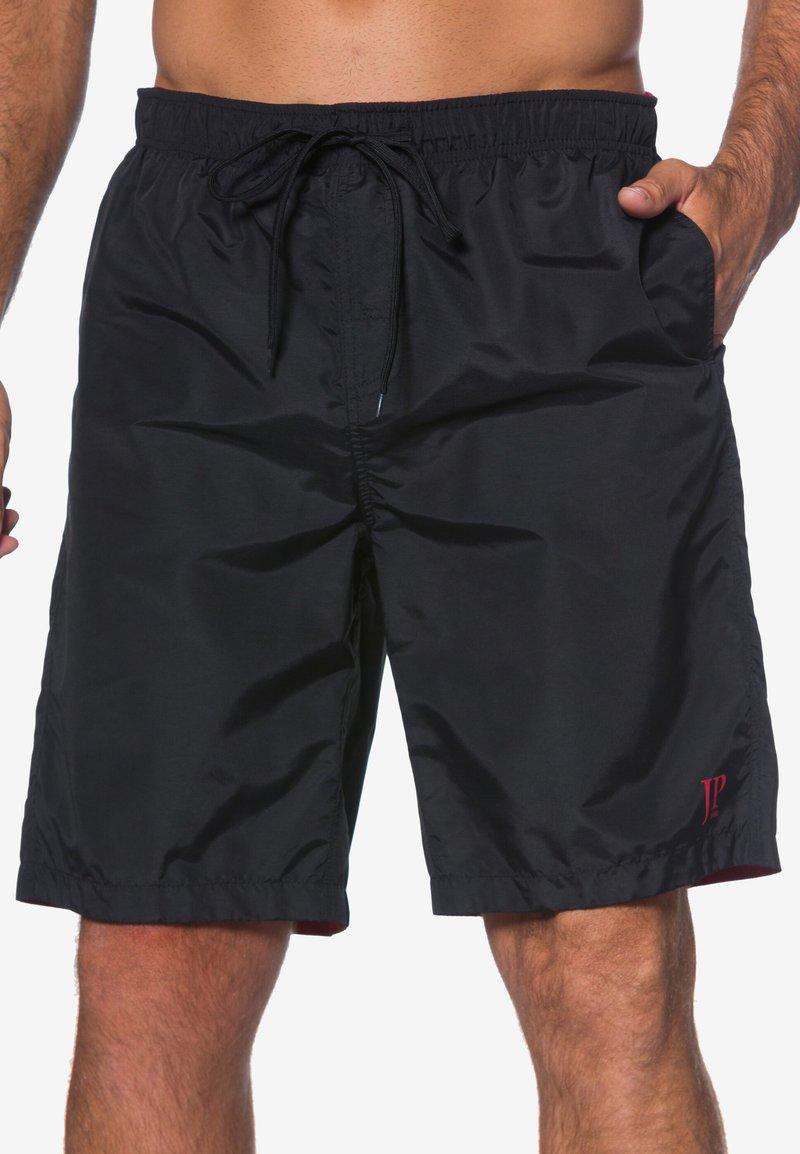 JP1880 - Swimming shorts - black