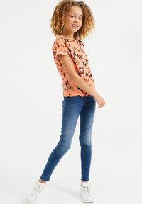 WE Fashion - T-shirts print - mult coloured - 0