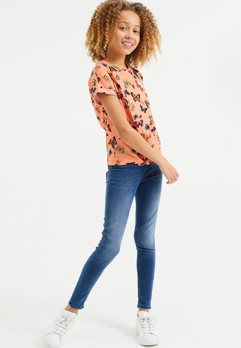 WE Fashion - T-shirts print - mult coloured