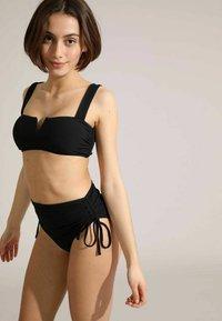 Pimkie - Bikini bottoms - schwarz - 2