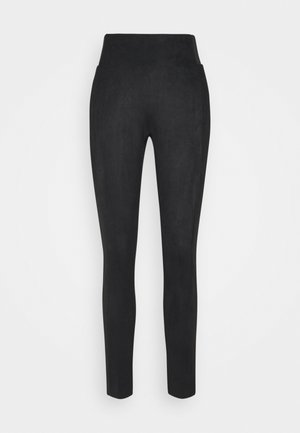 VMCAVA  - Leggings - Trousers - black