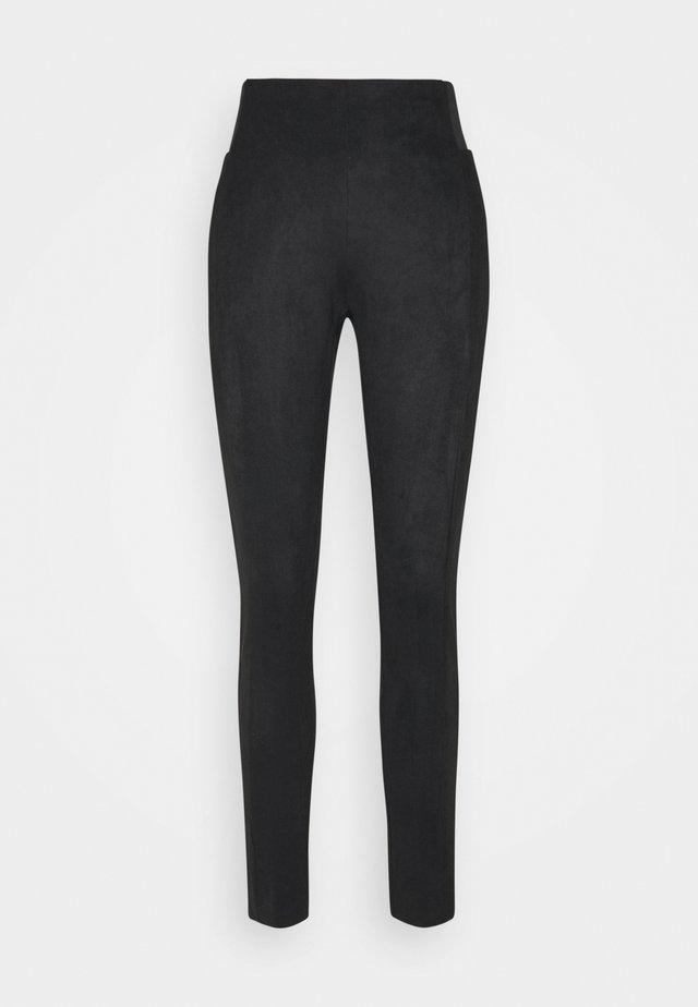 VMCAVA  - Leggings - Trousers - black