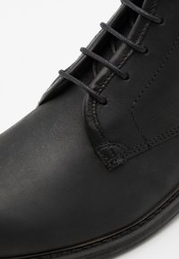 Hudson London - LELAND - Lace-up ankle boots - black - 5