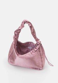 Weekday - CELIA BAG - Handbag - pink - 1