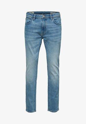 Jeans Slim Fit - light blue denim