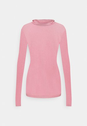 Pullover - candy pink