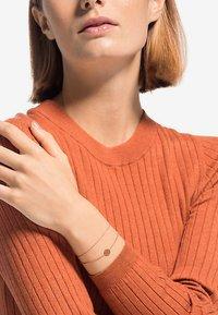 QOOQI - Bracelet - rose gold-coloured - 0