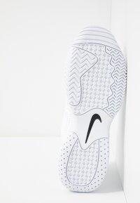 Nike Performance - COURT LITE 2 - Multicourt tennis shoes - white/black - 4