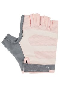 Casall - EXERCISE GLOVE - Rukavice bez prstů - lucky pink/grey - 2