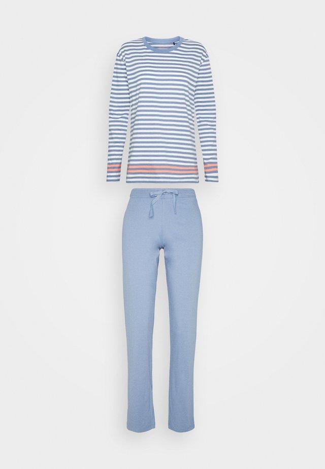 Pijama - jeansblau