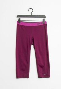 Nike Sportswear - Shorts - pink - 0