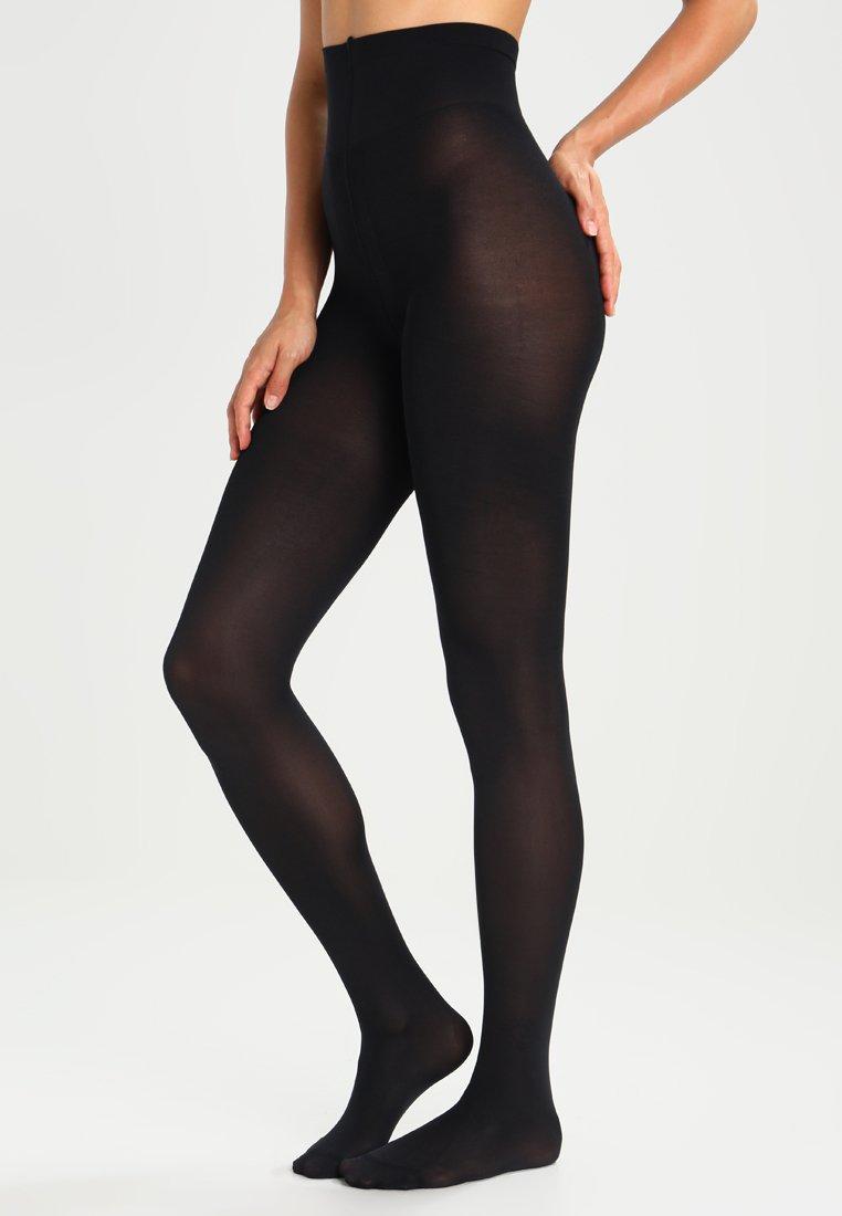 Femme 67 DEN COLLANT ULTRA OPAQUE - Collants -  noir